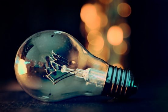 slimme verlichting