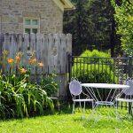 tuinschermen